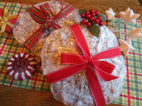 Panforte gifts