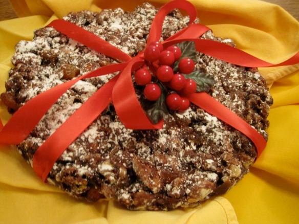Santa's Favorite Panforte copy