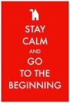 Stay-Calm-Beginning-Red