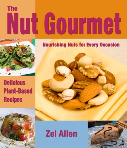 NutGourmet cover copy